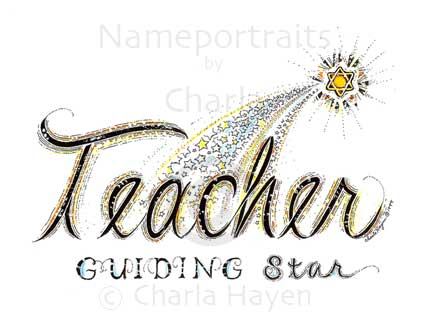 Teacher-Hebrew